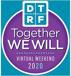 DTRF Logo